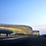 Aeroportul Daxing din Beijing arata fabulos
