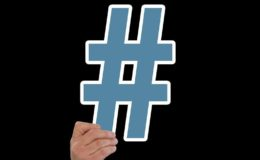 Semnul hashtag