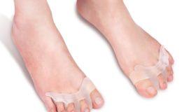 corectoare degete picioare